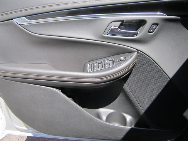 2016 Chevrolet Impala LT 4dr Sedan w/ 1LT - Detroit MI