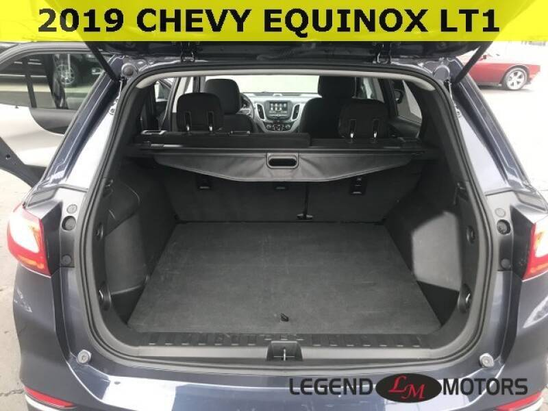 2019 Chevrolet Equinox Detroit Used Car for Sale