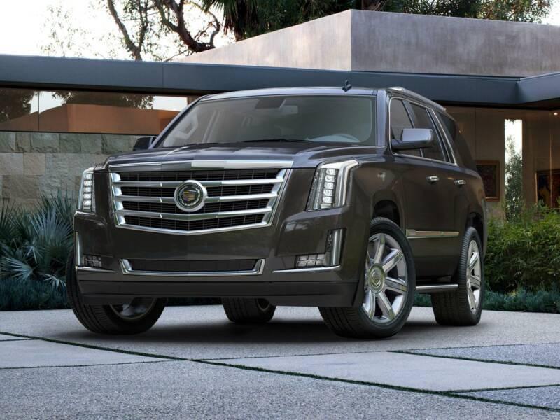 2015 Cadillac Escalade Detroit Used Car for Sale