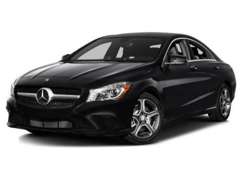2014 Mercedes-Benz CLA for sale at Legend Motors of Detroit - Legend Motors of Ferndale in Ferndale MI