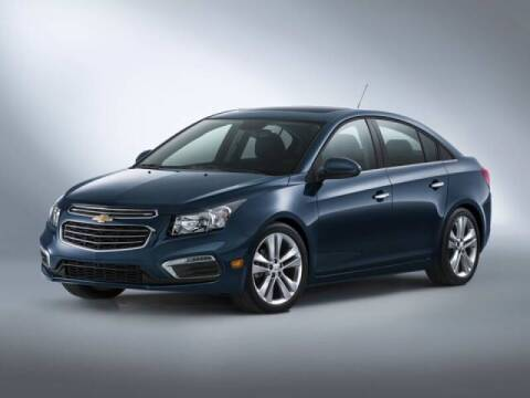 2015 Chevrolet Cruze for sale at Legend Motors of Detroit - Legend Motors of Waterford in Waterford MI
