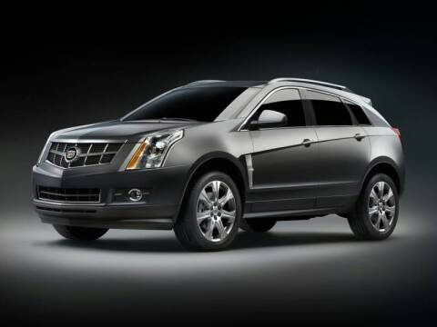 2012 Cadillac SRX for sale at Legend Motors of Detroit - Legend Motors of Ferndale in Ferndale MI