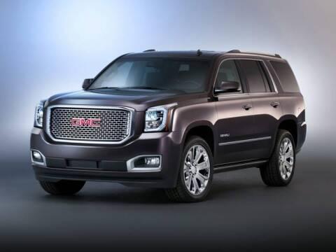 2015 GMC Yukon for sale at Legend Motors of Detroit - Legend Motors of Ferndale in Ferndale MI
