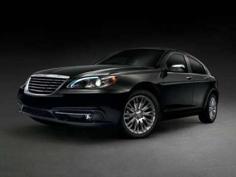 2012 Chrysler 200 for sale at Legend Motors of Detroit - Legend Motors of Ferndale in Ferndale MI