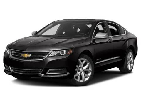 2014 Chevrolet Impala for sale at Legend Motors of Detroit - Legend Motors of Ferndale in Ferndale MI