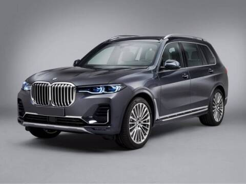 2019 BMW X7 for sale at Legend Motors of Detroit - Legend Motors of Waterford in Waterford MI