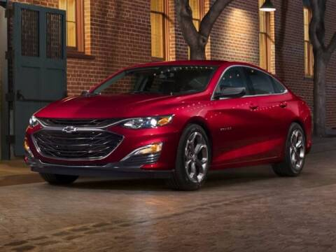 2020 Chevrolet Malibu for sale at Legend Motors of Detroit - Legend Motors of Waterford in Waterford MI