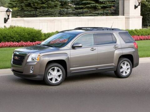 2012 GMC Terrain for sale at Legend Motors of Detroit - Legend Motors of Waterford in Waterford MI
