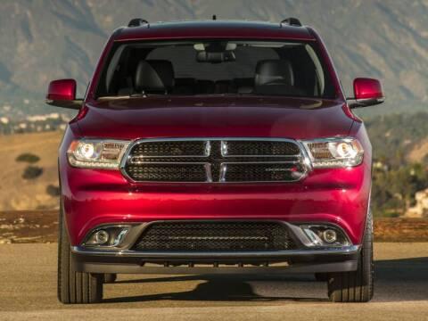 2017 Dodge Durango for sale at Legend Motors of Detroit - Legend Motors of Ferndale in Ferndale MI