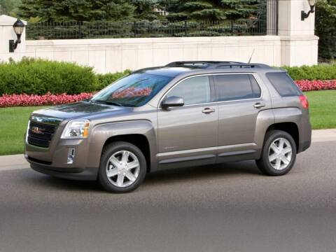 2013 GMC Terrain for sale at Legend Motors of Detroit - Legend Motors of Ferndale in Ferndale MI
