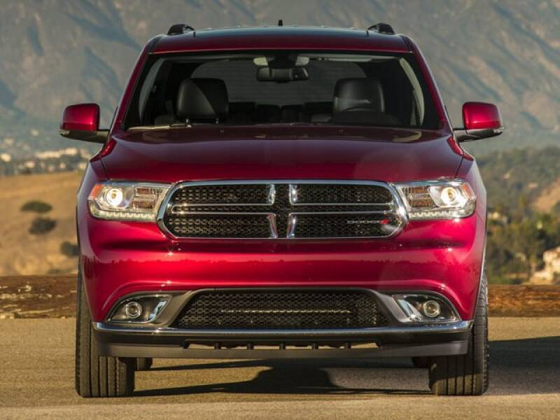 2014 Dodge Durango for sale at Legend Motors of Detroit - Legend Motors of Waterford in Waterford MI