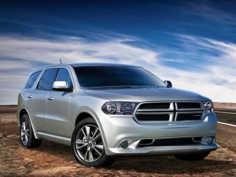 2013 Dodge Durango for sale at Legend Motors of Detroit - Legend Motors of Waterford in Waterford MI