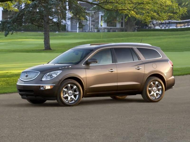 2011 Buick Enclave for sale at Legend Motors of Detroit - Legend Motors of Waterford in Waterford MI