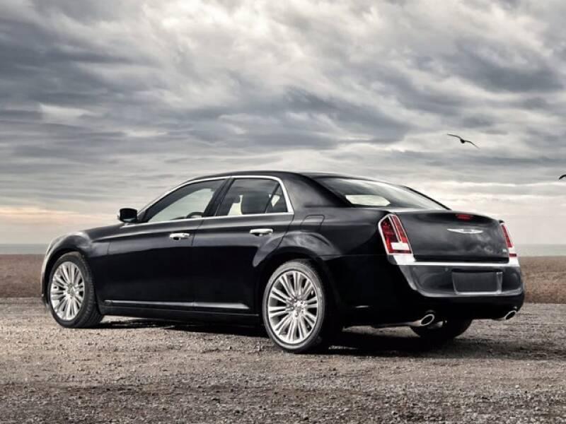 2014 Chrysler 300 for sale at Legend Motors of Detroit - Legend Motors of Waterford in Waterford MI