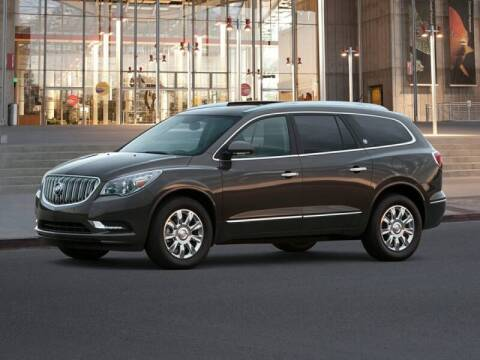 2014 Buick Enclave for sale at Legend Motors of Detroit - Legend Motors of Ferndale in Ferndale MI