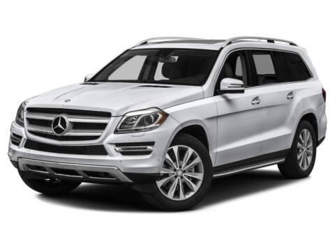 2014 Mercedes-Benz GL-Class for sale at Legend Motors of Detroit - Legend Motors of Ferndale in Ferndale MI