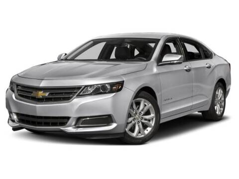 2016 Chevrolet Impala for sale at Legend Motors of Detroit - Legend Motors of Ferndale in Ferndale MI