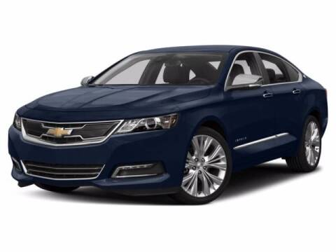 2018 Chevrolet Impala for sale at Legend Motors of Detroit - Legend Motors of Waterford in Waterford MI
