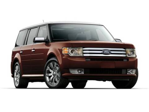2009 Ford Flex for sale at Legend Motors of Detroit - Legend Motors of Ferndale in Ferndale MI
