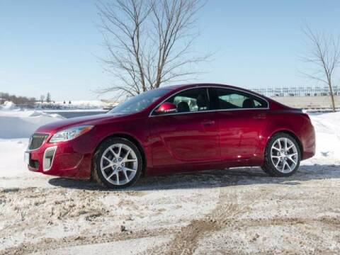 2015 Buick Regal for sale at Legend Motors of Detroit - Legend Motors of Waterford in Waterford MI