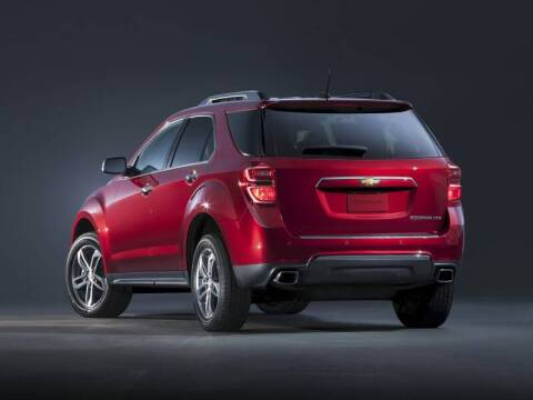 2017 Chevrolet Equinox for sale at Legend Motors of Detroit - Legend Motors of Ferndale in Ferndale MI