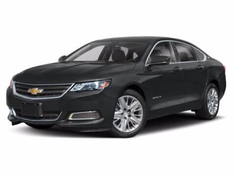 2019 Chevrolet Impala for sale at Legend Motors of Detroit - Legend Motors of Waterford in Waterford MI