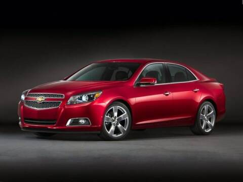 2013 Chevrolet Malibu for sale at Legend Motors of Detroit - Legend Motors of Waterford in Waterford MI