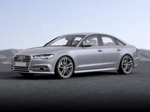 2017 Audi A6 for sale at Legend Motors of Detroit - Legend Motors of Waterford in Waterford MI