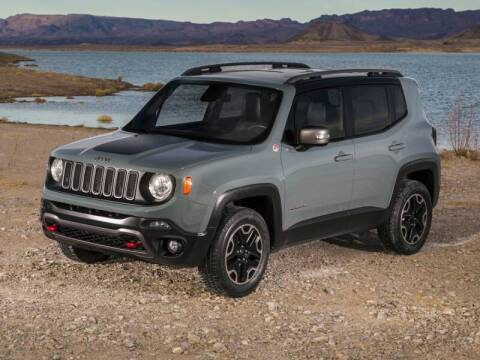 2016 Jeep Renegade for sale at Legend Motors of Detroit - Legend Motors of Ferndale in Ferndale MI