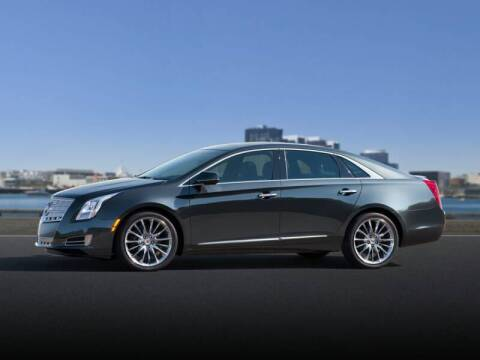 2014 Cadillac XTS for sale at Legend Motors of Detroit - Legend Motors of Ferndale in Ferndale MI