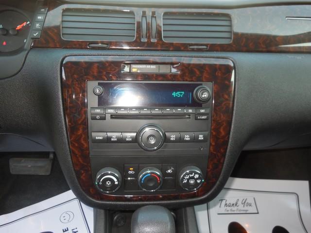 2013 Chevrolet Impala LS Fleet 4dr Sedan - Detroit MI