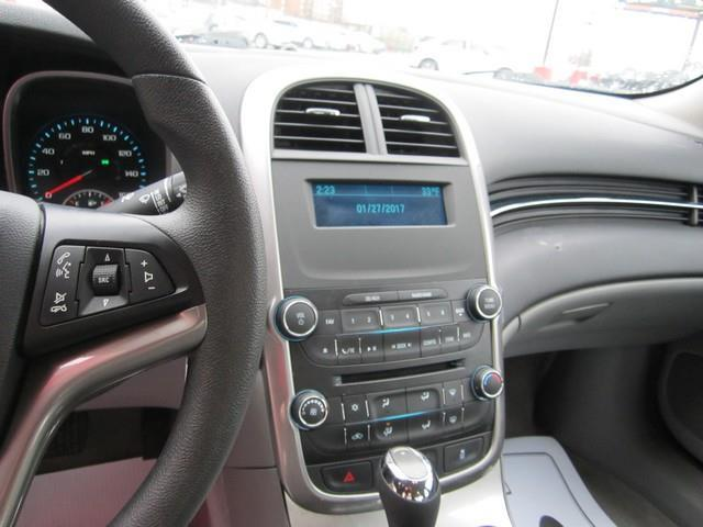 2015 Chevrolet Malibu LS Fleet 4dr Sedan - Detroit MI