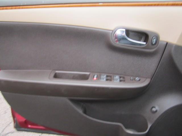 2011 Chevrolet Malibu LT 4dr Sedan w/2LT - Detroit MI