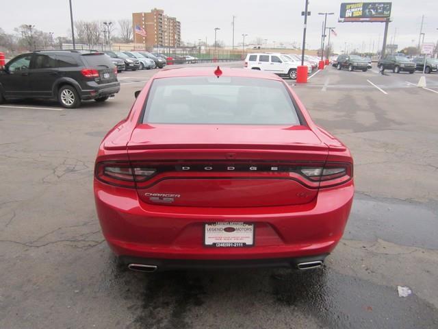 2015 Dodge Charger RT - Detroit MI
