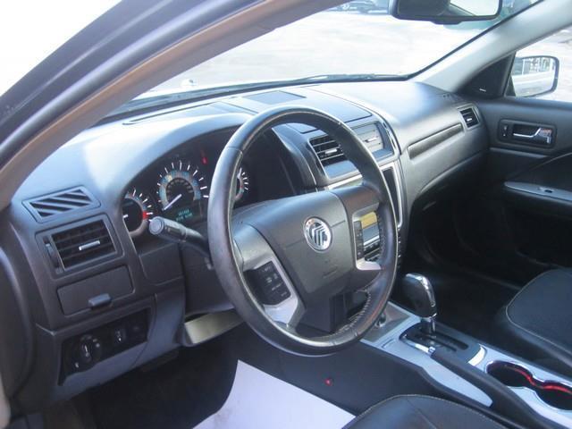 2010 Mercury Milan I-4 Premier 4dr Sedan - Detroit MI