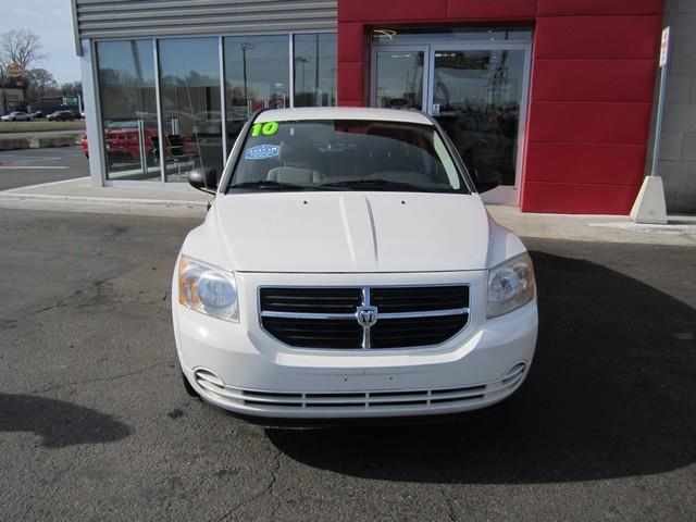 2010 Dodge Caliber SXT 4dr Wagon - Detroit MI
