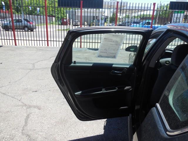 2016 Chevrolet Impala Limited LT Fleet 4dr Sedan - Detroit MI