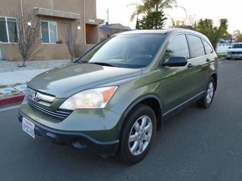2009 Honda CR-V for sale in North Hollywood, CA