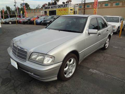 1999 mercedes benz c class for sale carsforsale 1999 mercedes benz c class for sale in north hollywood ca sciox Images