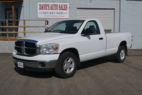 Daves Auto Sales >> Dave S Auto Sales Winthrop Mn Inventory Listings