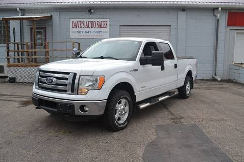 Daves Auto Sales >> Dave S Auto Sales Car Dealer In Winthrop Mn