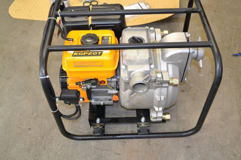 Kipor Trash Pump KGP20T
