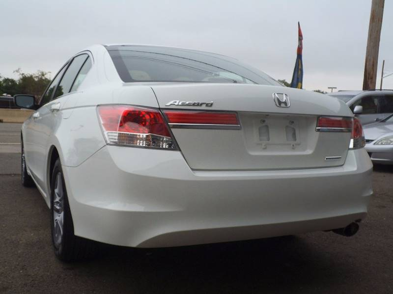 2012 Honda Accord SE 4dr Sedan - Rutherford NJ