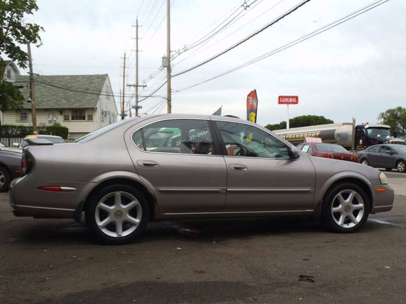 2001 Nissan Maxima SE 4dr Sedan - Rutherford NJ