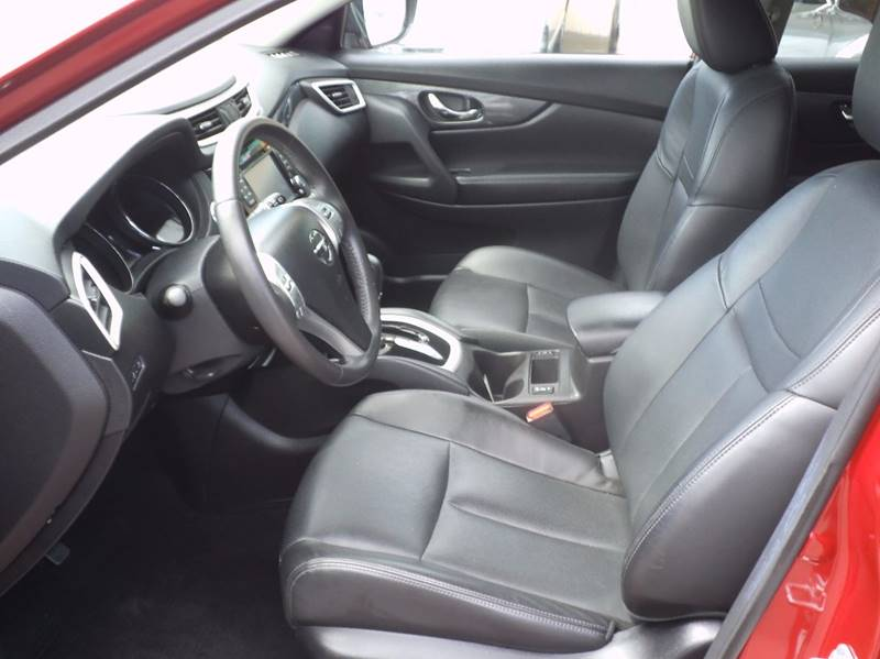 2015 Nissan Rogue AWD SL 4dr Crossover - Rutherford NJ