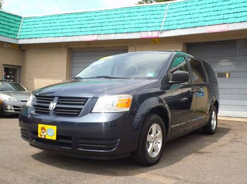 2008 Dodge Grand Caravan for sale at Faraj Auto Traders Inc. in Rutherford NJ