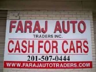 2001 Honda Accord for sale at Faraj Auto Traders Inc. in Rutherford NJ
