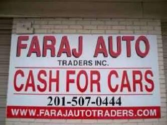 2006 Saab 9-7X for sale at Faraj Auto Traders Inc. in Rutherford NJ