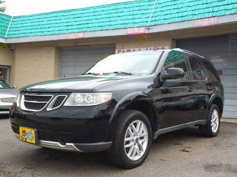 2006 Saab 9-7X for sale at Faraj Auto Traders Inc. in Rutherford NJ