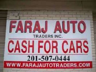 2014 Toyota Camry for sale at Faraj Auto Traders Inc. in Rutherford NJ